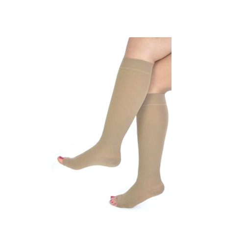 77c0e0384fdf39 STARMED Medical Compression Stockings - Below Knee, Rs 1400 /piece(s ...