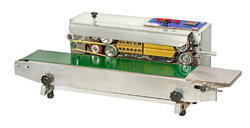 Continuous Bag Sealer Horizontal SS