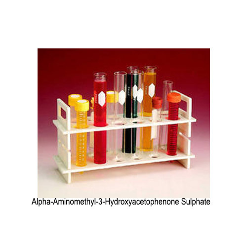 Alpha-Aminomethyl-3-Hydroxyacetophenone Sulphate - Sanika Chemicals