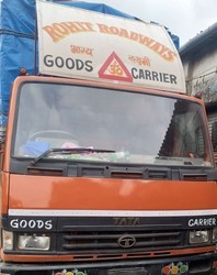 Parcel Service From Bhiwandi To Daman
