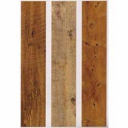 Wooden PVC Floor Carpet