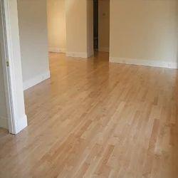 Commercial Wooden Flooring