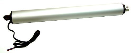 High Speed Linear Actuator | New Tech Fasteners