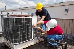 Assemble Centrel AC Repairing Service