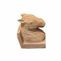 Horse Statue Stone Animal Statue