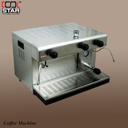 MS Coffee Machine