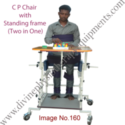 C P Standing Frame Adult