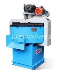 Arm Rotating Mixer Muller Machine