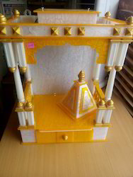 Acrylic Temple
