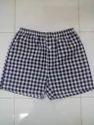 Woven Boxer Shorts