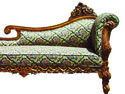 Elegant Chaise Lounge Chair