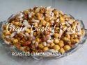 Roasted Lemon Chana Bhel Namkeen, Packaging Type: Bag