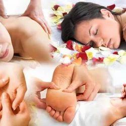 Female Massage Service