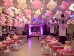 Balloon Decorations Services