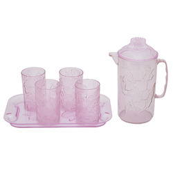 Plastic Lemon Juice Set