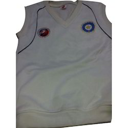 Cricket Sleeveless Sweater