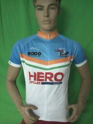 Jersey For Cycling