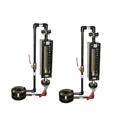By Pass Rotameter for Chemical Process Industries