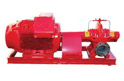 Centrifugal Split Case Pump