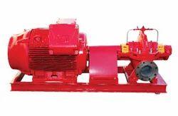 Centrifugal Split Case Pump
