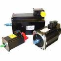 Baumuller Servo Motor Services