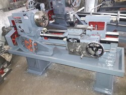 Limax LMD-4.5 Medium Duty Lathe Machine