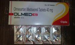 Olamesartan Medoxomil Tablets