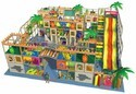 Indoor Soft Play Station