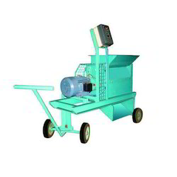 Electric Agricultural Shredder