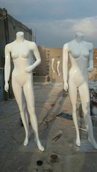 Headless Female Mannequin