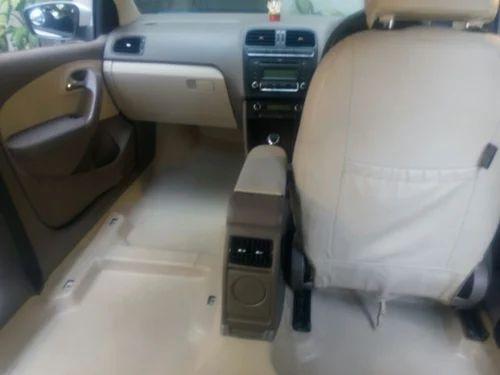 Mlf Matting Molded Laminated Floor Car Mat At Rs 5800