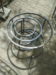 Round Chair Base
