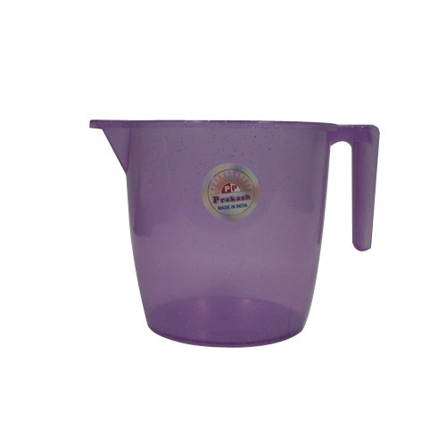 Plastic Bathroom Mug, Buckets, Mugs & Storage Bins | Prakash