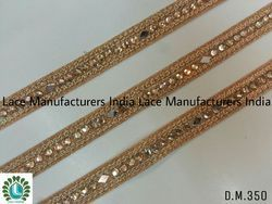 DM350 Fancy Laces