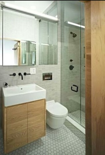 Bathroom Construction Services