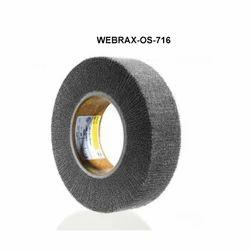 High-Density Abrasive Web