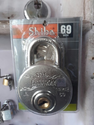 Shiba Freedom Lock