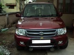 Tata Safari Used Car