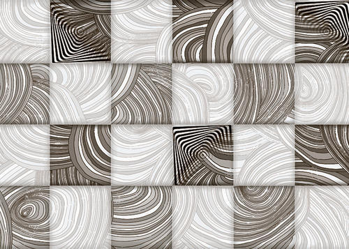 ceramic digital wall tile - Wall Design Tiles
