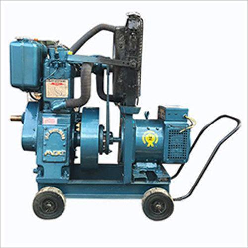 Diesel Generator For Sale >> 10 Kva Bajaj M Portable Diesel Generator Set
