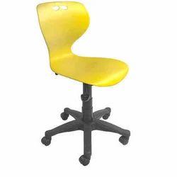 Plastic Modular Chair