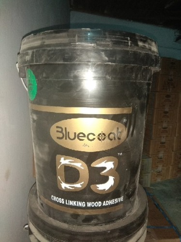 Pidilite Bluecoat D3 लकड च पक न क ग द In Murlipura Jaipur Balaji Timbers Id 18783131591
