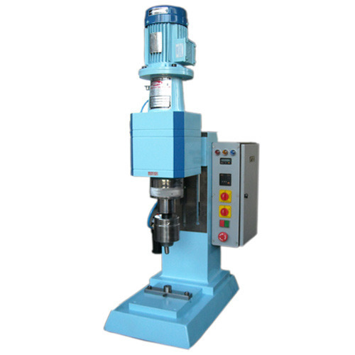 Sheet Metal Machineries - Arbour Press Machine Manufacturer from Mumbai