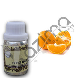 Kazima 100% Pure Natural & Undiluted Orange Essential Oil