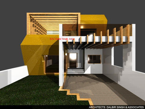 Ultra Modern Architecture Designing Service in Queens Road
