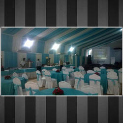 Corporate  Event Organizer Services