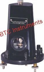 Ballistic Galvanometer