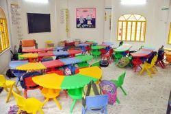 School Interior Design Services
