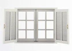 UPVC Window Designing Service