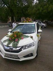 Car decoration services in udaipur car flower decorations junglespirit Choice Image